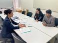 法人営業 ◎介護・福祉業界の課題を解決◎外国人就労者のスキルアップを支援◎ノルマなし2