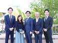 仙台で働く保険の営業◎年間休日126日以上/毎月新規のお客様を紹介/インセン+賞与年4回/転勤なし2