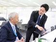 仙台で働く保険の営業◎年間休日126日以上/毎月新規のお客様を紹介/インセン+賞与年4回/転勤なし3