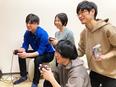 ゲーム・システムのテスター(未経験OK!)★資格取得サポートあり!2