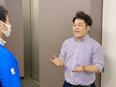 クリーン部門のスタッフ管理★土日休み/残業少なめ/リモートワーク可◎業界大手グループ3
