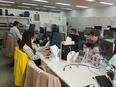 カスタマーサービススタッフ★未経験歓迎!★中途入社100%★関西国際空港エリアで働く!2