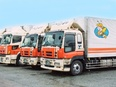 トラックの運行管理 <管理職候補|歴史ある老舗物流企業|トラックの配車を管理します>3
