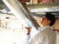 空調設備の技術スタッフ◎人事評価制度あり!◎資格取得、全額サポート!/頑張りがしっかり評価されます!3