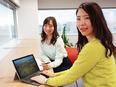 ITサポート事務 ◎「東京都」と東証一部上場企業の共同出資で設立/意欲ある未経験者を積極採用!2