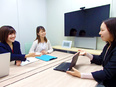ITサポート事務 ◎「東京都」と東証一部上場企業の共同出資で設立/意欲ある未経験者を積極採用!3
