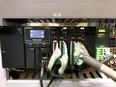 食品製造設備の電気設計(大手メーカーと直接取引あり|代表の右腕を採用!)◎設立75年以上2