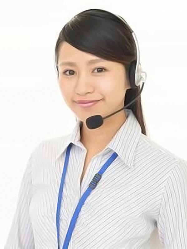 カスタマーサポート ◎顧客は、当社のサービスを導入している外資系企業がメイン ◎フレックス制度ありイメージ1