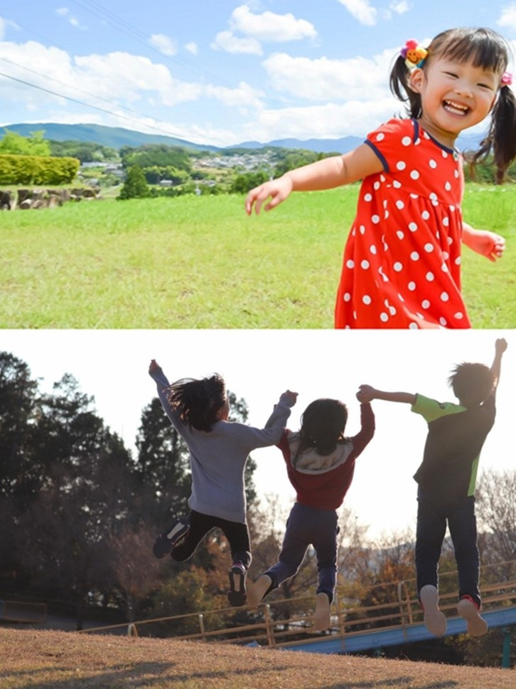 児童発達支援施設での指導員 ■7月オープンの新施設/オープニングメンバー/VRも活用したトレーニングイメージ1