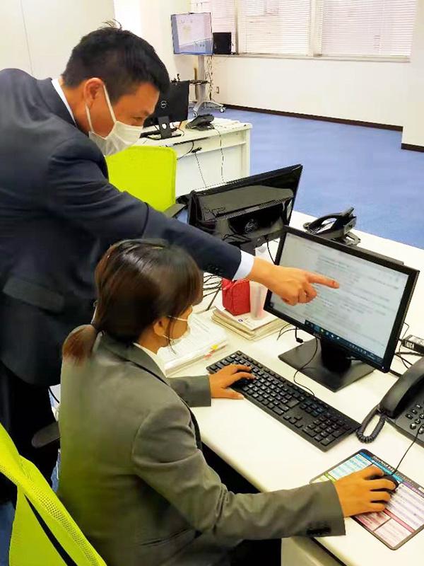 外国人技能実習生のコーディネーター(実習生のサポート/受入企業の開拓・巡回)イメージ1