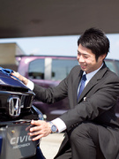 「Honda Cars倉敷東」の営業 ◎第二新卒歓迎 ◎マイカー通勤OK/転勤なし1