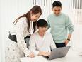 営業 ★SIM・Wi-Fiルーターなどを提案/月給30万円以上/1日の動き方や提案先は基本自由!2