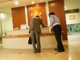 警備スタッフ ★東証一部上場グループ|週3日だけの勤務が可能・室内勤務のみ・日勤OK|残業なし!2