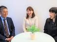 広報◎社会課題の解決に向き合う事業の広報活動/年間休日128日/東証JASDAQ上場2