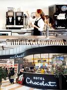 英国発チョコレート専門店の店長候補◎メディア掲載実績多数│オープニング店舗のブランディングをお任せ!1