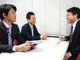 法人営業★創業以来、黒字経営を継続している安定成長企業!2