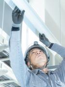 電気工事スタッフ ◎未経験歓迎|残業月15h程度|賞与(昨年度実績3ヶ月分)|自己負担0で資格取得可1