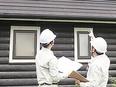 「ホームドクター119番」の屋根修理スタッフ★月給35万円+インセンティブ2