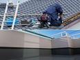 「ホームドクター119番」の屋根修理スタッフ★月給35万円+インセンティブ3