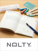 能率手帳『NOLTY』のインサイドセールス ★土日祝休み!残業ほとんどなし!有休消化率80%以上!1