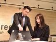 電子契約サービスのカスタマーサクセス ★将来性が高い新事業の立ち上げメンバー/年間休日128日以上3