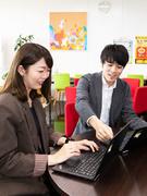プロモーションの企画営業◆東証一部上場/大手企業との直接取引がメイン!/早期から活躍!1