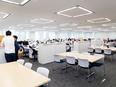 プロモーションの企画営業◆東証一部上場/大手企業との直接取引がメイン!/早期から活躍!2