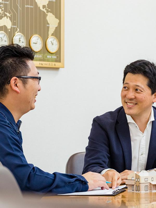総務人事<マネージャー候補> ◆安定の東証二部上場「安楽亭」のグループ企業ですイメージ1