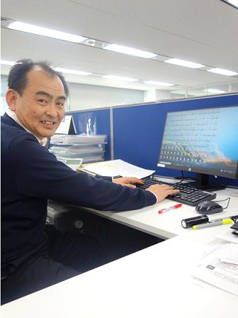 アンダーライター(課長) ◎インド国有会社の日本支社/週1~2回の在宅勤務ありイメージ1