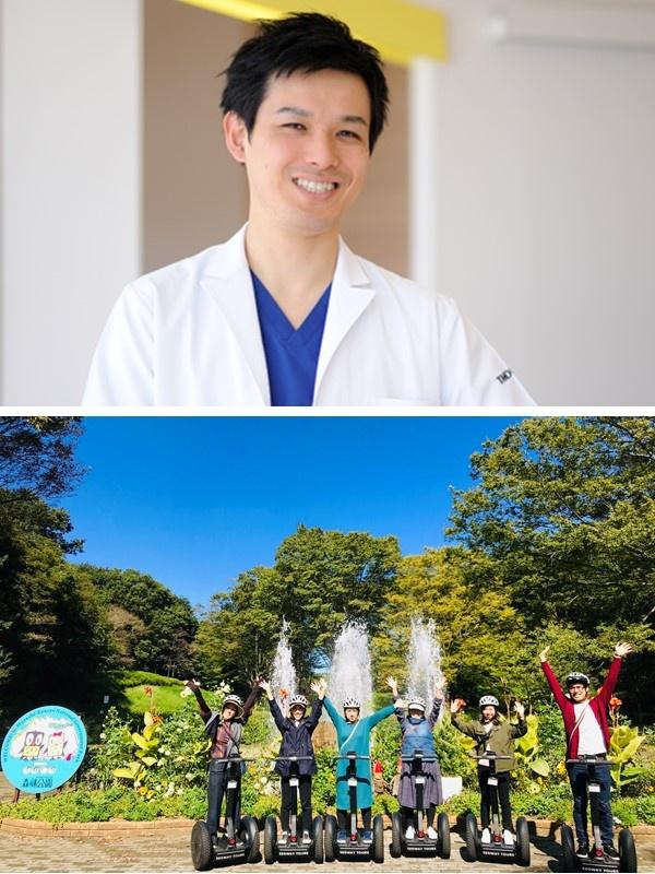 歯科助手(歯医者さんの専門知識は必要なし!/残業月10時間程度)イメージ1