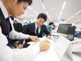 人事(新卒採用担当)◎グループ100社の成長を支えます/営業からのキャリアチェンジ歓迎!2