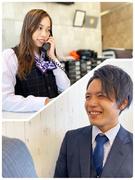 カーライフアドバイザー★大型店新規オープン!月給30万円~!平均年収650万円!月8~13日休!1
