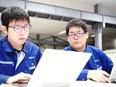 最先端ロボットのメンテナンスエンジニア ★未経験入社95%/ロボット操作に必要な資格を無料で取得可!3