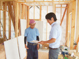 木造注文住宅の施工管理◎年間休日120日(連休も取得可能です)◎面接1回2