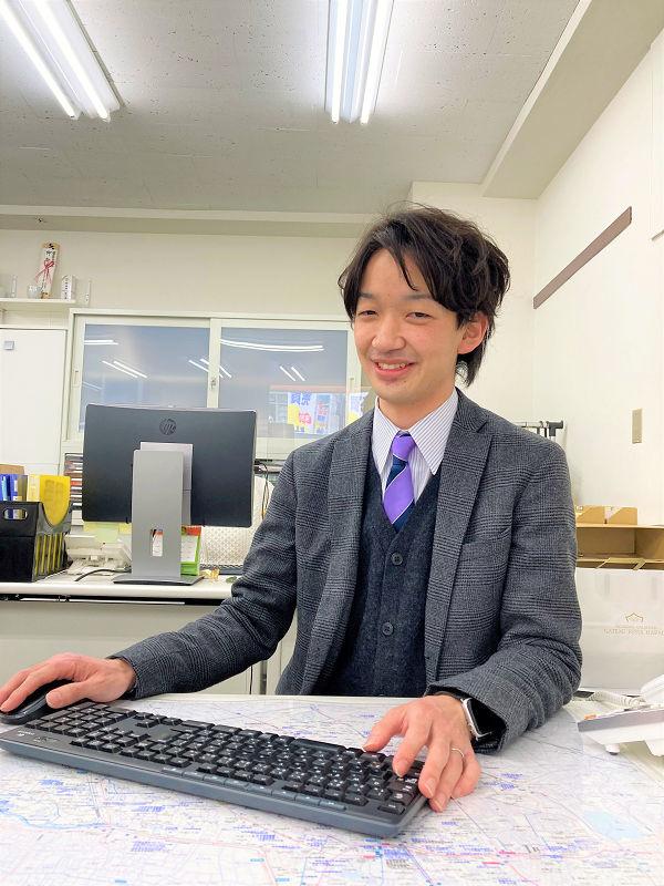 ルームアドバイザー ★ノルマなしで平均月給35万円!将来は店長へ!イメージ1