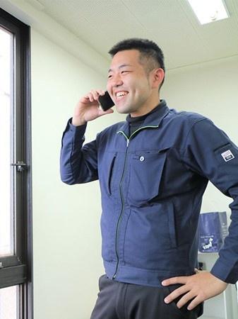《固定月給30万円+歩合給》リフォームのプランナー◎入社祝金15万円/面接1回/WEB面接も実施中!イメージ1