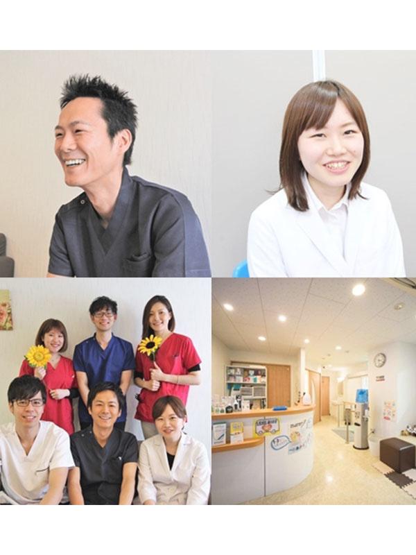 歯科助手 ★未経験OK|賞与年2回|★未経験から安定した医療業界で長く働き続けられます!イメージ1