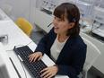東京ガスお客さまサポートスタッフ ◎正社員で5名以上の採用予定◎3