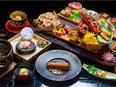 完全個室での高級温泉旅館の支配人 ◎箱根・日光・伊豆長岡の隠れ家空間|月給40万円以上可能3