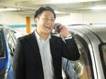 マーチャンダイザーセールス(スーパーバイザー候補)★残業月20時間以内!2