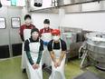 『ラー麺ずんどう屋』の製造スタッフ/充実の福利厚生!年休113日/月給29万円以上3