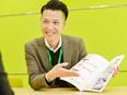 医療・福祉業界の人材コーディネーター★年収600万円以上も可能★早期のキャリアアップ可能!3