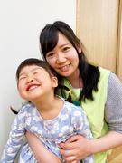 保育士★0~2歳児の小規模保育園|園児19名に対して保育士が7~8名|月給30万円以上1