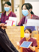 小児科内科クリニックの医療クラーク 「笑顔」のそばで働く◎週休3日制/プライベートも充実◎1