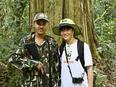 野生生物の保全プロジェクトオフィサー3