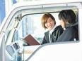 生協のルート配送スタッフ ★土日休み/AT免許だけでOK!3