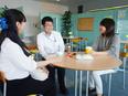 カスタマーサポート(2月開始新プロジェクト/1ヶ月の研修あり)◇残業ほぼなし♪永山→多摩センター勤務3