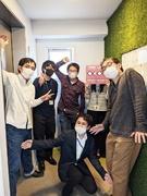 ITエンジニア★自社開発製品あり/賞与年2回:昨年実績5ヶ月分/フレックス制1