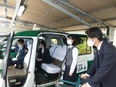 タクシー乗務員◎日曜公休・週休2日/3年定着率95%/昼勤など希望勤務選択可/学校行事も参加可3