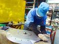 品質検査スタッフ ◎電車や車に使われる部品を手がける会社です。 ◎残業ほぼゼロ ◎各種手当も充実!3